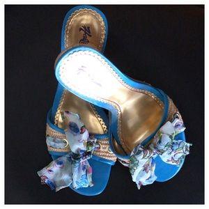 Hale'Bob Shoes